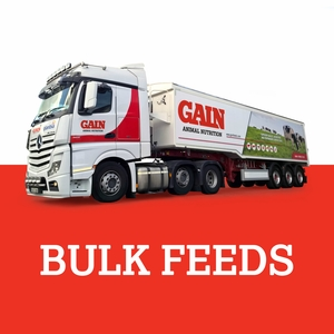 GAIN Turbo Grass Finisher Nut Bulk