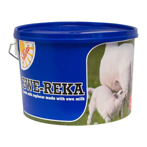 Ewe-Reka Lamb Milk Replacer 5kg