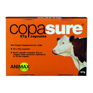 Animax Copasure CTL