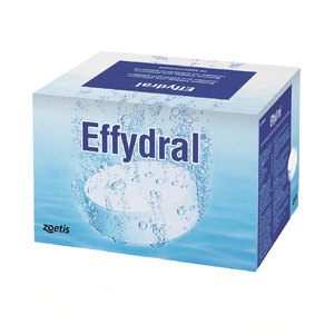 Effydral Tablets