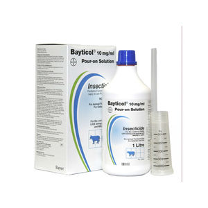 Bayticol Pour On Treatment