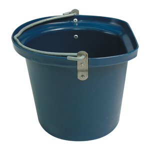 JFC Flatsided Stable Bucket 3 gal