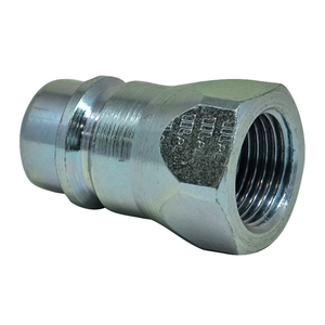1/2in Hydraulic Quick Release Male Coupling