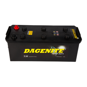 Dagenite Battery No622