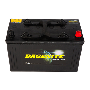 Dagenite Battery No663