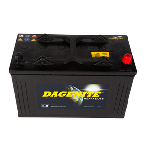 Dagenite Battery No665