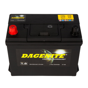 Dagenite Battery No038