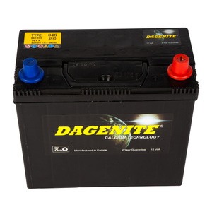 Dagenite Battery No048