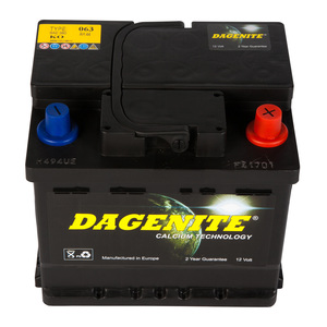 Dagenite Battery No063