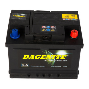 Dagenite Battery No065