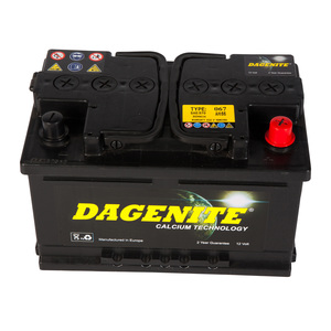 Dagenite Battery No067