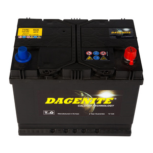 Dagenite Battery No068