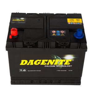 Dagenite Battery No069