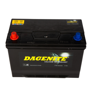Dagenite Battery No334