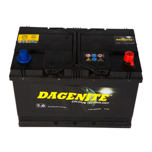 Dagenite Battery No335