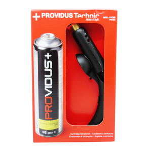 Dargan Refillable Blowtorch 210g