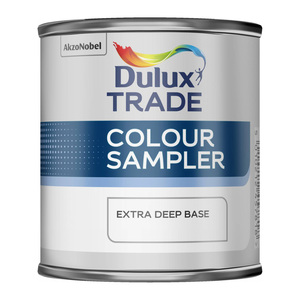 Dulux Trade Sample Extra Deep Base 250ml