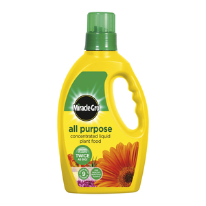 Miracle Gro All Purpose Plant Food 1L