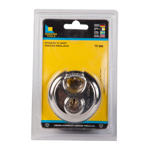 Dargan Disc Lock 70mm