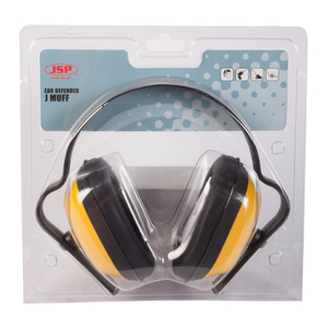 Economy Ear Defender Single Pack