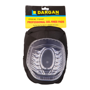 Dargan Neoprene Kneepads with Gel Inserts