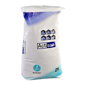 Actisan Cubicle Bedding Powder 25kg