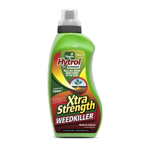 Hytrol Xtra Strength Weedkiller 1L