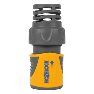Hozelock Hose End Connector Soft Touch (2050)