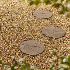 Kelkay Timber Effect Stepping Stone