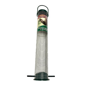 Bird Peanut Feeder 16in