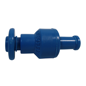 Teat Wash Nozzle 0.5in