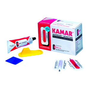Kamar Cattle Heat Detector