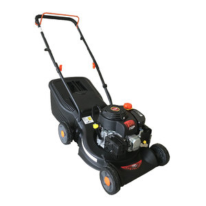 Lawnmower NGP 16in Poly Deck Push