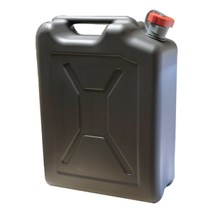 Polyethylene Jerry Can 20L