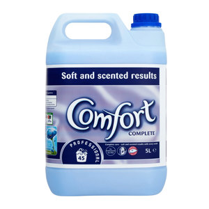 Comfort Original Fabric Conditioner 5L 45 Wash