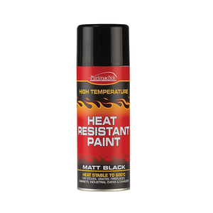 Purimachos High Heat Resistant Paint 40ml