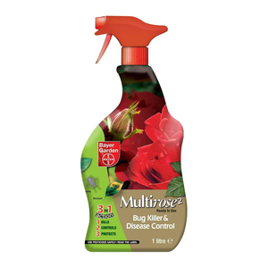 Multirose Complete Care 1L