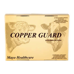 Copper Guard 24x27g