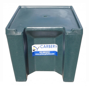 Carbery 3 Bag Coal Bunker Stand