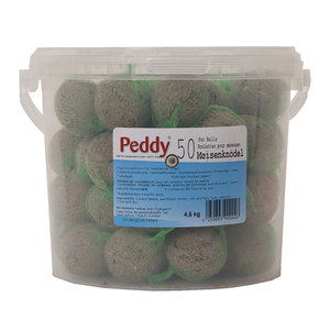 Peddy Fruit Balls Bucket 50