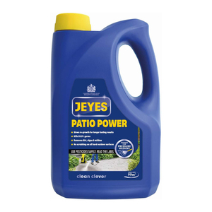 Jeyes 4 in 1 Patio Power 2L