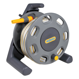 Hozelock Compact Reel 25m Multi Purpose Hose  (2412)