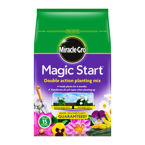 Miracle-Gro Magic Start Planting Mix 5L