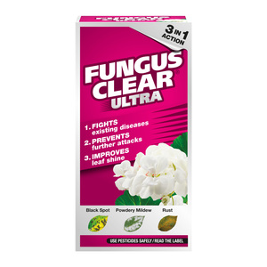 FungusClear Ultra Concentrate 225ml