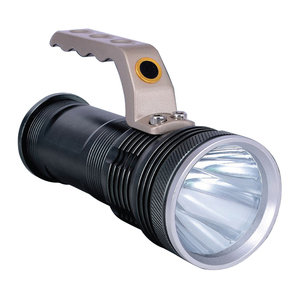 Rechargeable 10w Cree LED Torch