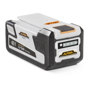 Alpina 2Ah Lithium-ion Battery for 48v Cordless Range