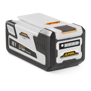 Alpina 4Ah Lithium-ion Battery for 48v Cordless Range