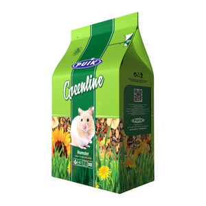 Puik Greenline Hamster Food 800g