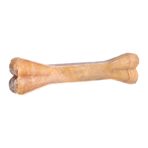 Trixie Chew Bones With Bull Pizzle Filling