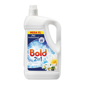 Bold Lotus Flower and Lily Detergent 100 Wash